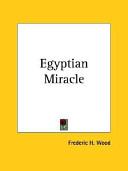 Egyptian Miracle 1939