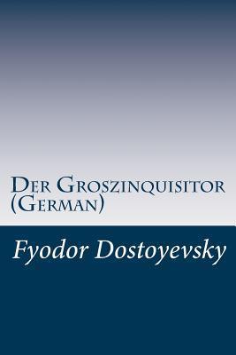 Der Groszinquisitor