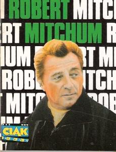 Robert Mitchum, la vita, il mito, i film