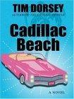 Thorndike Americana - Large Print - Cadillac Beach