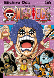 One Piece - New Edition 56