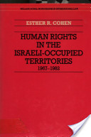 Human Rights in the Israeli-Occupied Territories