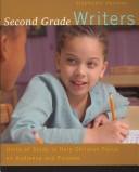 Second Grade Writers