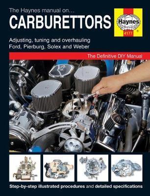 Haynes Manual on Carburettors