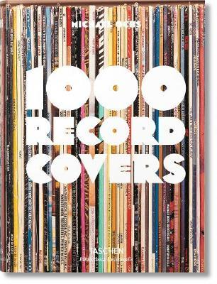 1000 record covers. ...