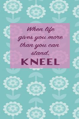 When life gives you ...