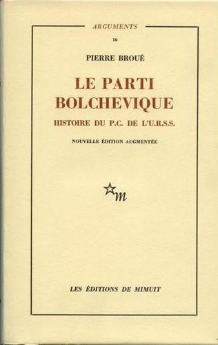 Le Parti bolchevique