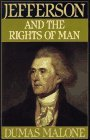 Jefferson and the Rights of Man - Volume II