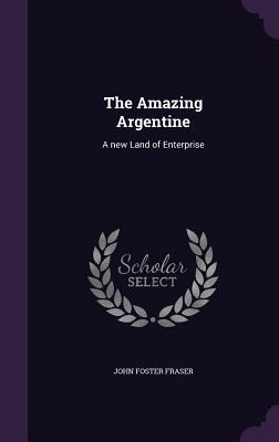 The Amazing Argentine