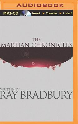 The Martian Chronicl...