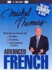 Michel Thomas Advanced French: Bk. 1