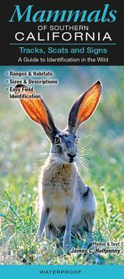 Mammals of Southern California
