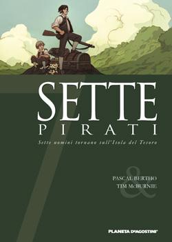 Sette pirati