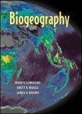 Biogeography, Third Edition