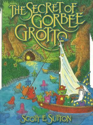 The Secret of Gorbee Grotto