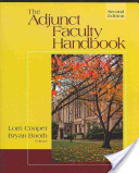 The Adjunct Faculty Handbook
