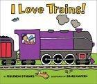 I Love Trains