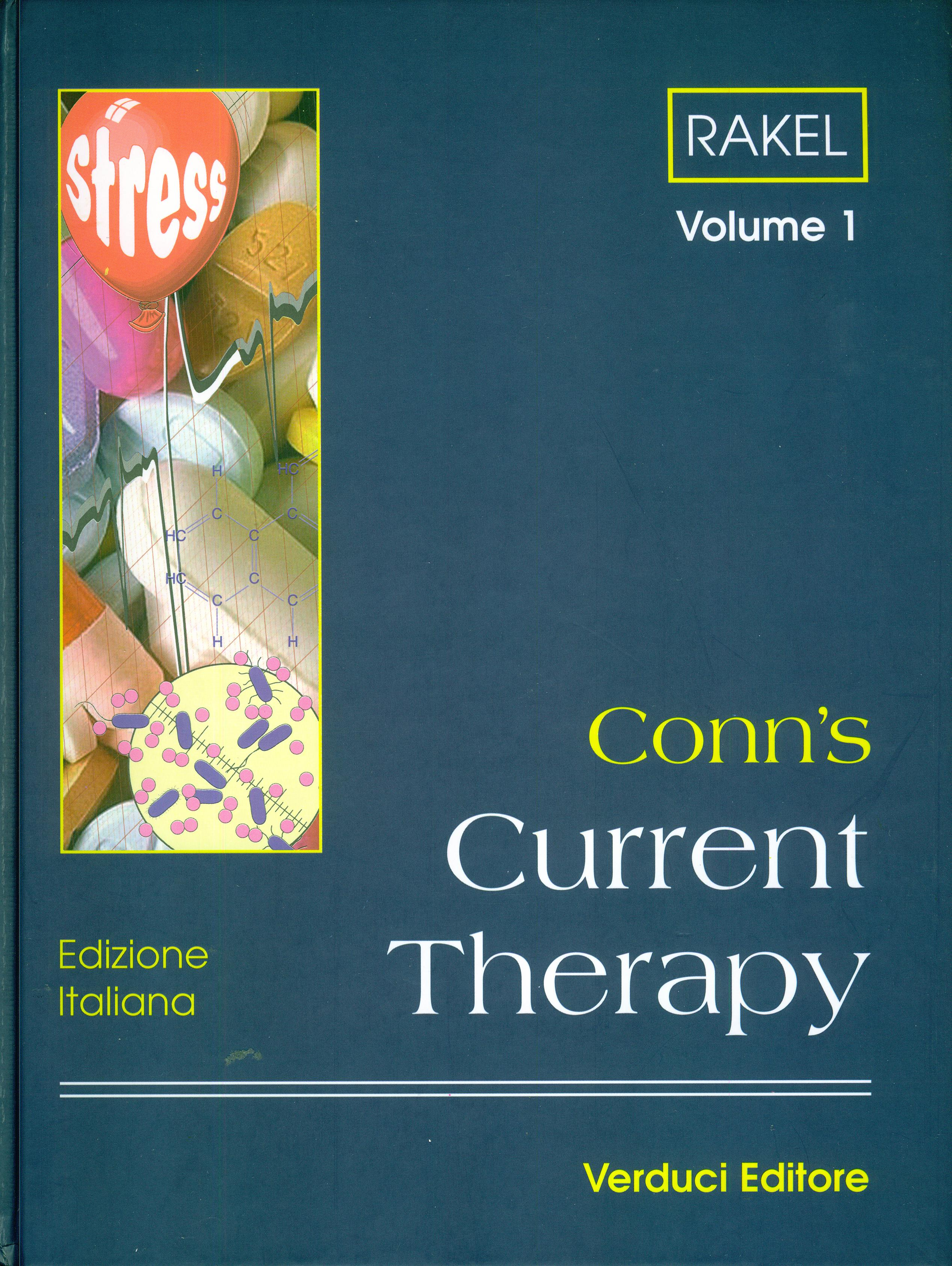 Conn's current therapy