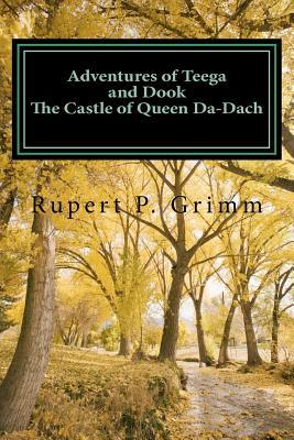 The Castle of Queen Da-Dach