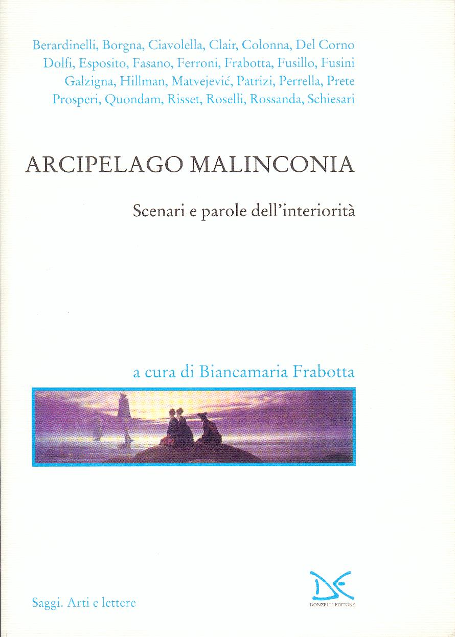 Arcipelago Malinconi...