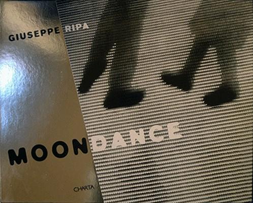 Giuseppe Ripa. Moondance. Ediz. italiana e inglese
