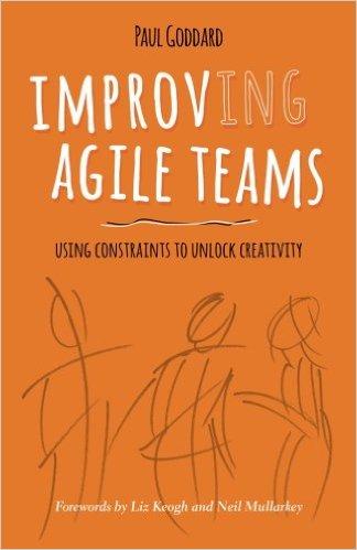 Improv-ing Agile Teams