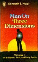 Man on Three Dimensions