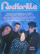 Rockerilla n.88 (dicembre 1987)