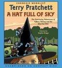 A Hat Full of Sky CD