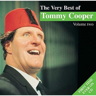 The Very Best of Tommy Cooper