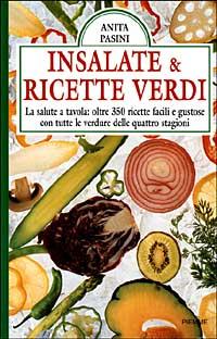 Insalate & ricette verdi