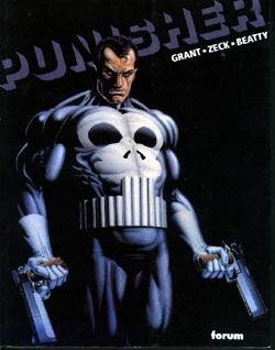 The Punisher: El reg...