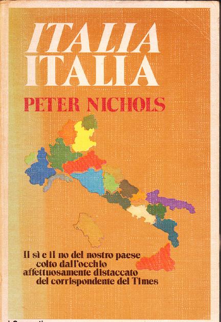 Italia, Italia