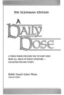 A Daily Dose of Torah =