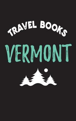 Travel Books Vermont