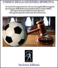 Codice della giustizia sportiva