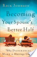 Becoming Your Spouse...