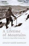 A Lifetime of Mountains