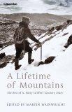 A Lifetime of Mountains