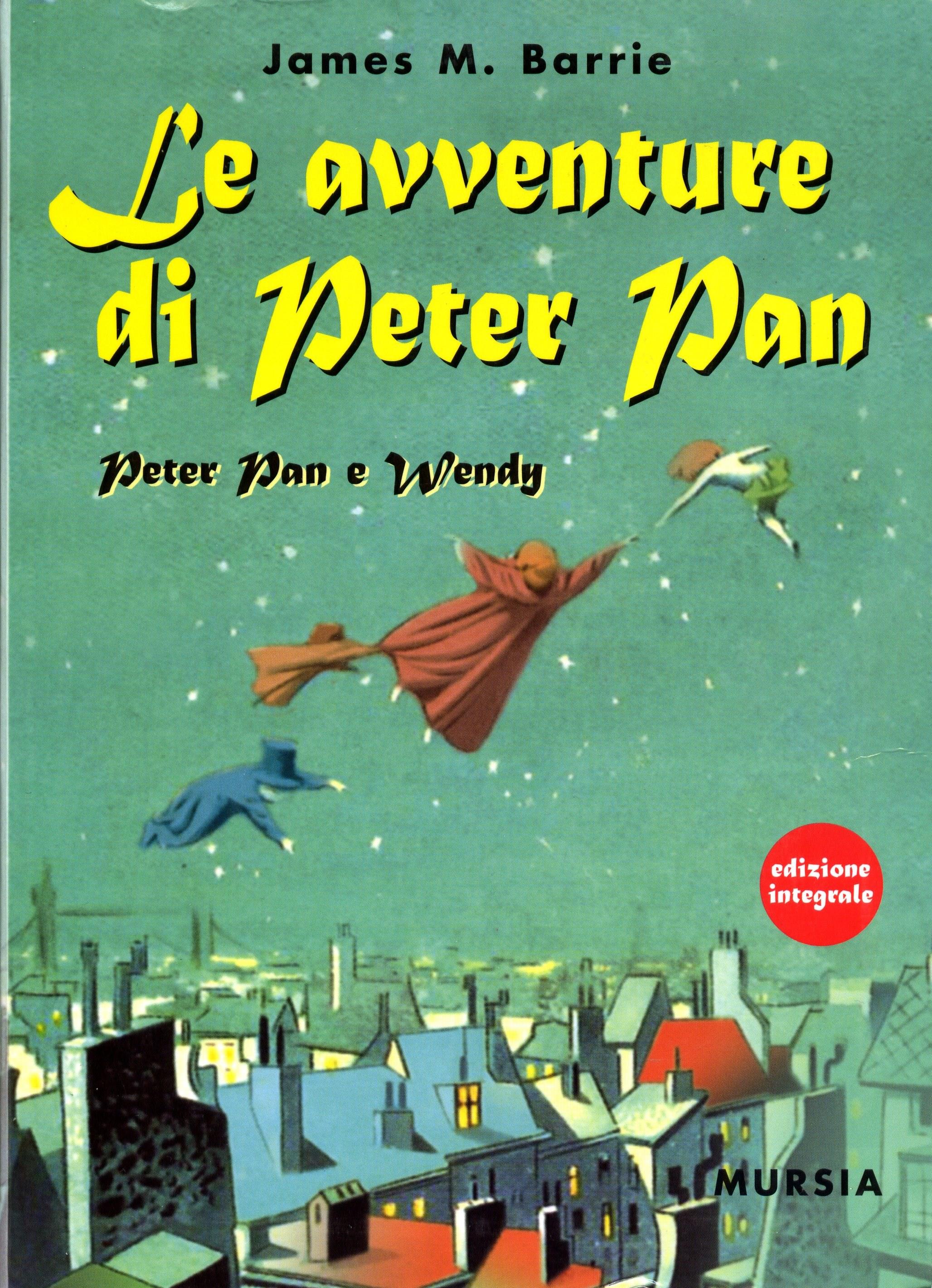 Le avventure di Pete...