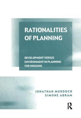 Rationalities of Planning
