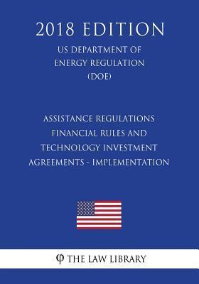 Assistance regulatio...