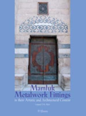 Mamluk Metalwork Fittings