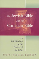 The Jewish Bible and the Christian Bible