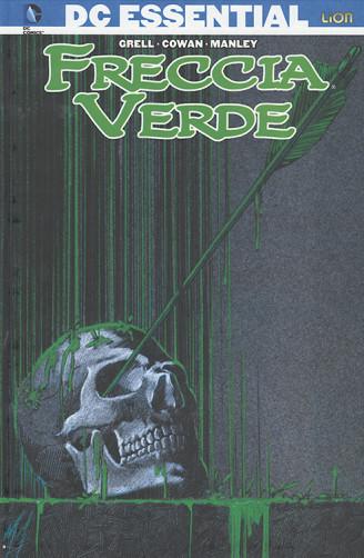 Freccia Verde di Mike Grell vol. 5