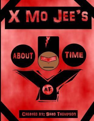 X Mo Jee's