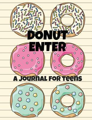Donut Enter