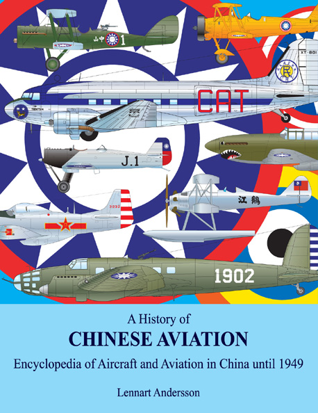 A History of Chinese Aviation