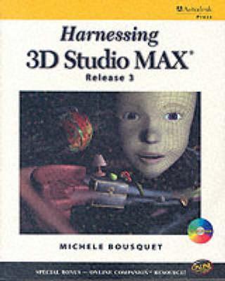 Harnessing 3d Studio Max