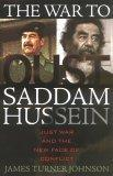 The War to Oust Saddam Hussein